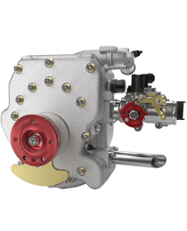225CS - 40BHP Wankel Rotary Engine patented SPARCS technology for Hybrid Watercraft and Unmanned Ground Vehicles