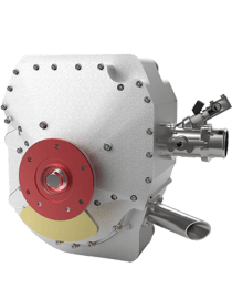 650CS - 120BHP - Wankel Rotary Engine for UAVs, RPAS and as a range extender