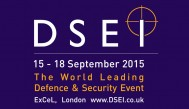 AIE displays unmanned technologies at DSEI 2015