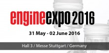 Engine Expo 2016 to Host Revolutionary Automotive Engine from AIE