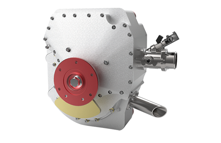 AIE Celebrate 650CS UAV Engine Launch in New Orleans