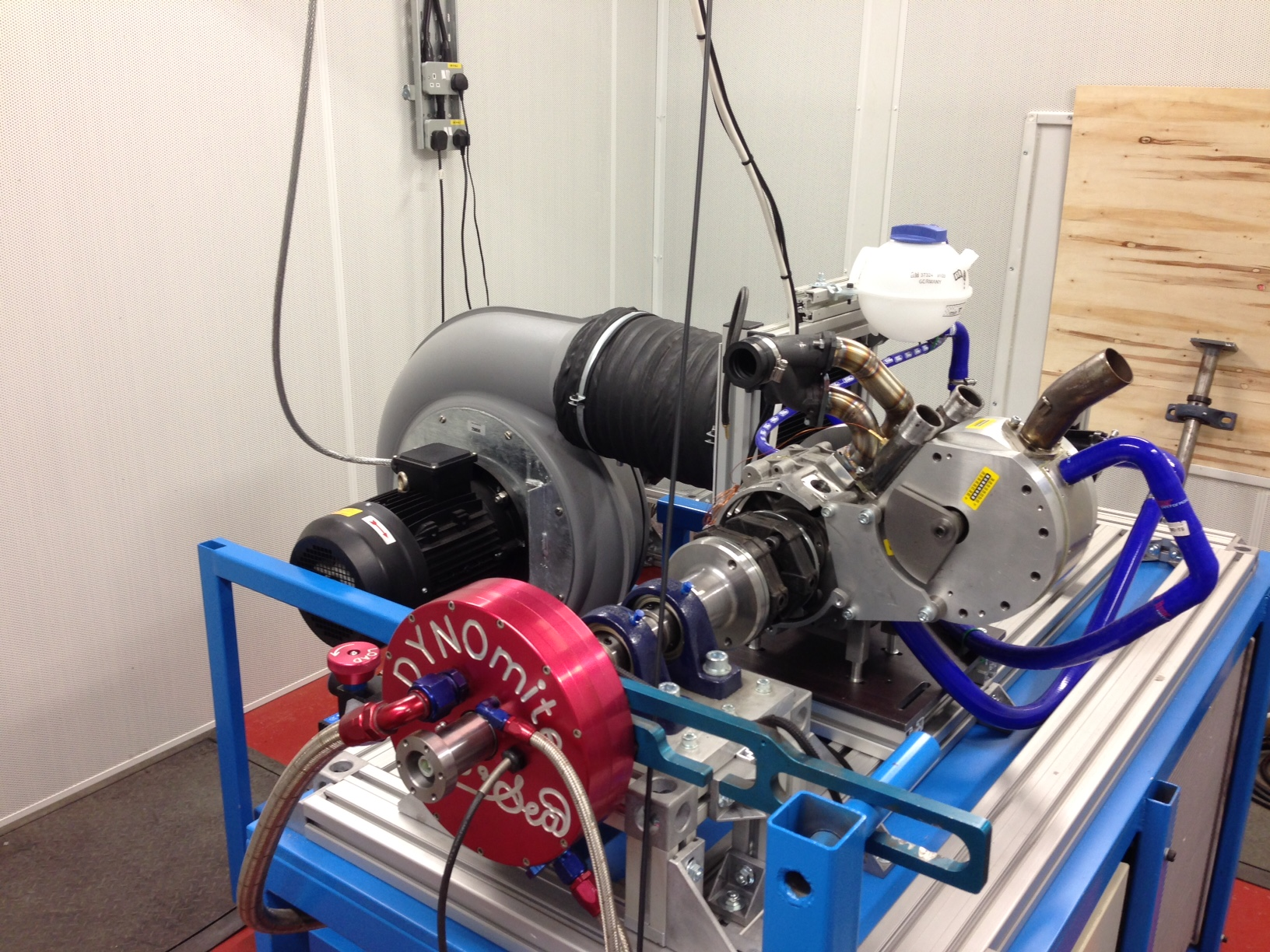 AIE Drives Forward Electric Vehicle Technology with New EU Grant Award