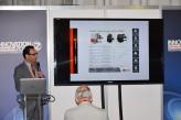 AIE Present Latest UAV Engine Concepts at FIA2016 Show